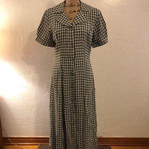 Authentic Vintage Tova Celine dress